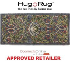 Hug Rug 150x65cm (NATURE 12) Dirt Trapper Door Mat / Runner Machine Washable