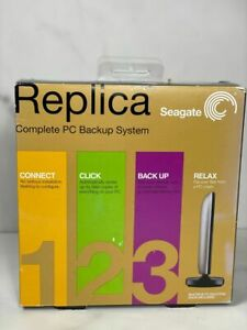 Seagate Replica 500 GB,External,5400 RPM