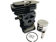 Cylindre & Piston Tonneau Pot Kit HUSQVARNA 450, 450E, 445, 445E, Jonsered CS2250
