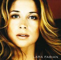 Lara Fabian - Lara Fabian [CD]