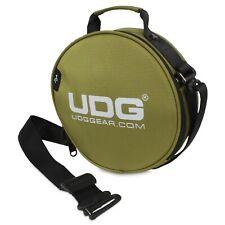UDG Ultimate DIGI Headphone Bag (Olive Green)