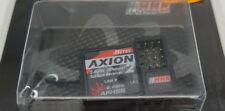 HITEC AXION 2 2.4GHZ 2 CHANNEL SURFACE RECEIVER FOR LYNX 4S  OZRC