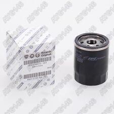 Genuine Fiat 500 Grande Punto Panda Oil Filter 1.1 1.2 1.4 EVO P/N 55256470