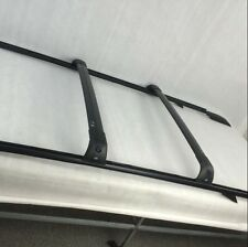 Fit For Land Rover Discovery4 LR4 10-16 roof baggage luggage rack cross bar rail