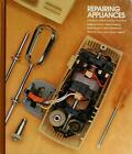 Repairing Appliances (Home repair and improvement) Time-Life Books Hardcover Us photo