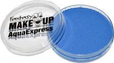 Pot Maquillage Bleu à Eau Professionnel Visage Déguisement Adulte Enfant
