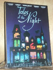 Tales of the Night (DVD, 2013)