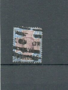 A Goo Cat Value GB Victorian 9d Govt Parcels issue