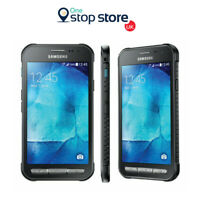 "Samsung Galaxy Xcover 3 (SM-G389F) Black LTE 8GB 4.5"" Unlock Android Smartphone"