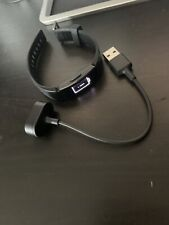 Fitbit Inspire HR Activity Tracker - Black