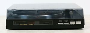 Studio-Standard by Fisher MT-138 Plattenspieler Stereo Turntable