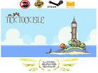 Tick Tock Isle PC Digital STEAM KEY - Region Free