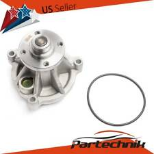 ENGINE WATER PUMP with Gasket for FORD V8 E150 E250 Expedition Lincoln Navigator