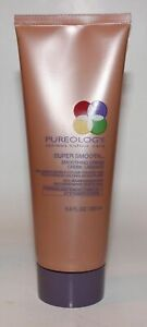 Pureology Super Smooth Smoothing Cream 6.8 oz NW Free Shipping
