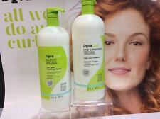 DevaCurl Deva Curl No-Poo Cleanser + One Condition Duo 946 ml / 32 fl. oz. litre