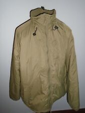 MTP THERMAL JACKET WITH INTEGRAL STUFF SACK SIZE X LARGE 190/110CM BRITISH ARMY