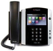 NEW Polycom VVX 600 Business Media Office Phone 16-Lines 2200-44600-025