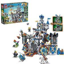 Castle Knights Battle Knight 1541PCS QM2317 ENLIGHTEN Building Blocks Kits Toys