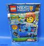 LEGO® Nexo Knights 271603 Limited Edition / Robin mit coolem Pferd / Polybag
