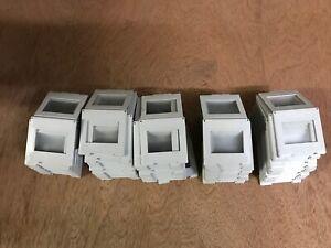 100 Wess mount slide mounts - Perfect for preserving old coloured Slides