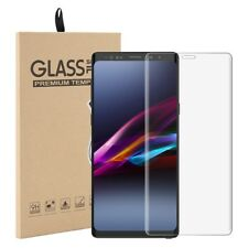Samsung Galaxy Note 9 Screen Protector Best Tempered Glass Thin Protection
