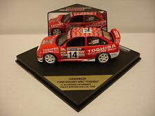 1/43 Ixo Skid Rally WRC Ford Escort SKM99029 Schwarz Great Britain Rally 1998