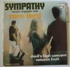 RARE BIRD (EP 45T)  SYMPATHY