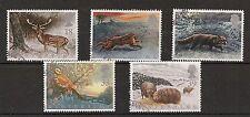 Machine Cancel Seasonal, Christmas British Stamps