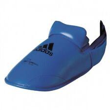 adidas WKF Fußschutz blau Größe S