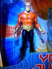 DC Comics Universe Young Justice Aquaman And Aqualad  Action Figure 2-Pack