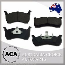 Premium Front 1108 Brake Pads for Ford Fairlane Falcon LTD AU