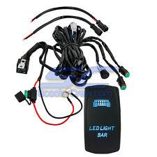Light Bar Switch Polaris RZR Wire XP900 800 Crew XP1000 Ranger Side by Side UTV