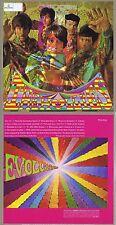 """The Hollies """"EVOLUTION"""" opera di 1967, con 12 canzoni! UNGHIE NUOVO CD!"""