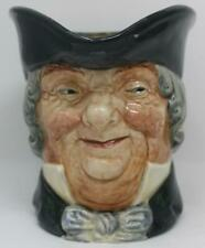 Royal Doulton Parson Brown Large Character Jug D5486