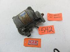 CELICA GT MR2 STARTER MOTOR 28100-22060 1ZZFE ENGINE OEM 00 01 02 03 04 05 1.8L