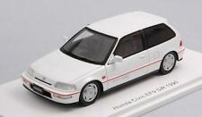 Honda Civic EF9 SIR 1990 White 1:43 SPARK S5453