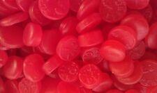 Cherry Coins Juju Candy Candies Fresh 1 Pound
