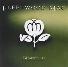 Fleetwood Mac Greatest Hits CD Stevie Nicks The Best of