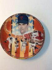 "L@K Nolan Ryan Ryan's Express Sports Impressions 4 1/4 "" Plate 5000K"