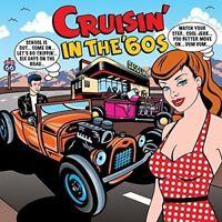 CRUISIN' IN THE 60'S 3 CD NEW+