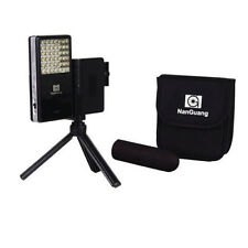 CN-42 Photography LED Light Lamp for iPhone 4s 5s 6 Sumsung S4 S5 Sony w/Tripod