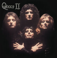 Queen - Queen II [New Vinyl LP] 180 Gram