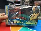Transformers Megatron Beast Machines Dragon Complete For Sale