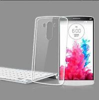 Design Étui de Protection pour Téléphone Portable Lg G4 Transparent Clair