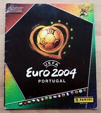 UEFA EURO 2004 PORTUGAL PANINI FOOTBALL STICKER ALBUM ENGLAND 272 / 334 Stickers