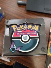 Cartas de juegos coleccionables de Pokémon y accesorios Team Rocket