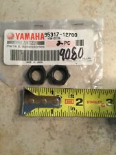 NEW! YAMAHA NUT 1996-2004 PWS0J1 XVS650 XV750J VSTAR TRAILWAY VIRAGO SET OF 2