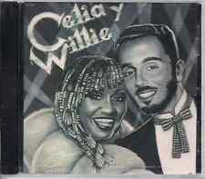 FANIA Salsa RARE CD NON REMASTERED Celia y Willie MI CASO latinos en USA 2jueyes