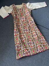 Pakistani Shalwar Kameez/Kurta/Asian Dress/Indian Suit/Pakistani Salwar Suit