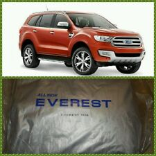 Ford Everest Car Body Cover  Dust UV Water Proofe UV Resistant Protection SUV